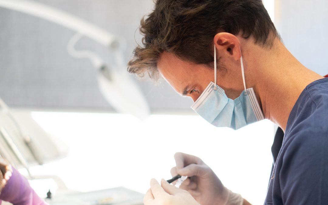 ¿Cuáles son las fases de la ortodoncia?